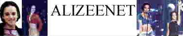 ALIZEENET